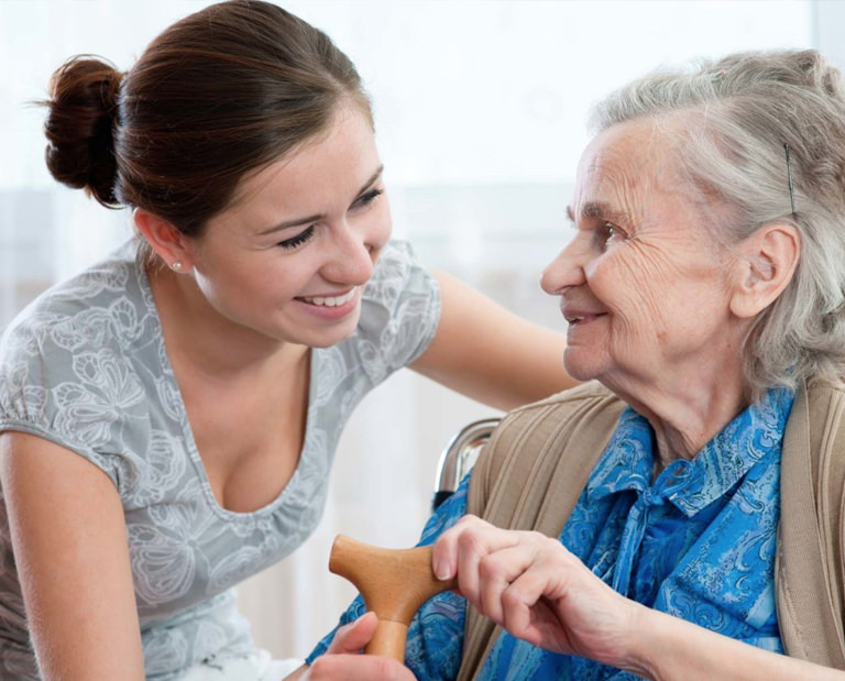 Home Care & Support