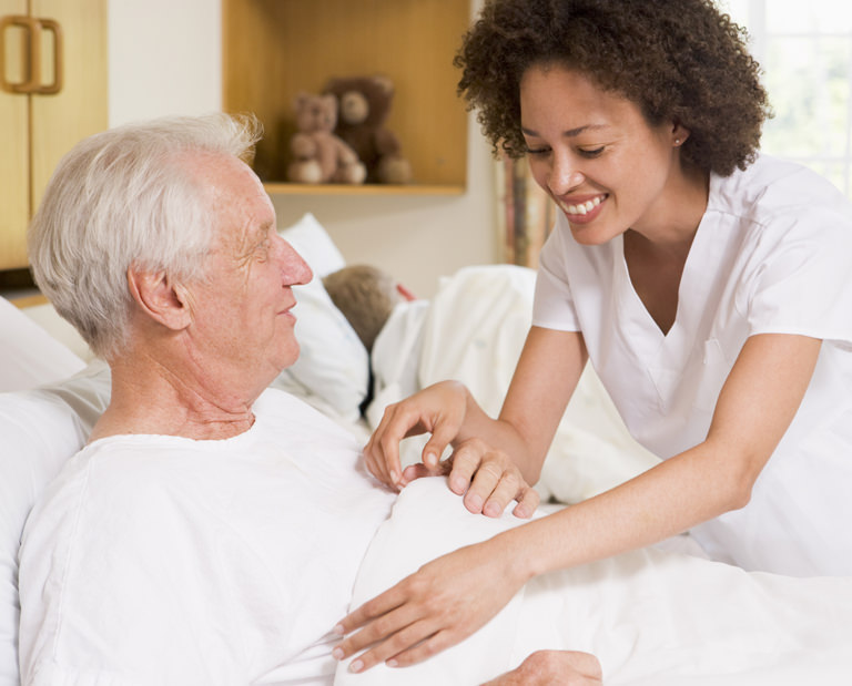 Senior/Elder Care Services