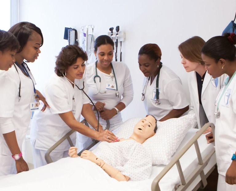CNA School - Sanzie Health Care Services Atlanta Georgia